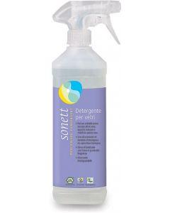 Detergente per vetri 500 ml BIO  (min. acquisto 10 pezzi)