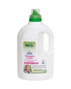 Detersivo lavatrice liquido capi bianchi e colorati 1,5 L (min. acquisto 10 pezzi)