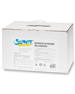 Detersivo in polvere ricarica 4.5 kg BIO  (min. acquisto 6 pezzi)