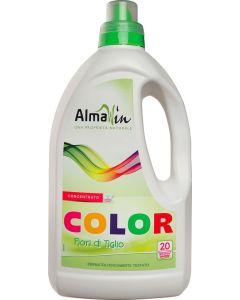 Detersivo liquido concentrato per capi colorati (20 lavaggi) 1.5 kg BIO  (min. acquisto 6 pezzi)