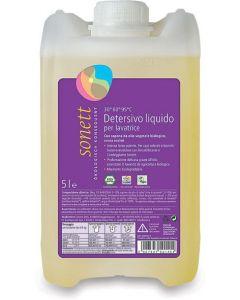 Detersivo liquido lavatrice - ricarica 5 L BIO  (min. acquisto 6 pezzi)