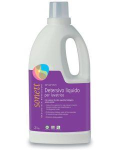 Detersivo liquido 2 L BIO  (min. acquisto 6 pezzi)
