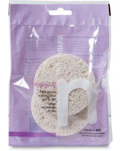 Dischetti struccanti in cellulosa naturale 2 pz (min. acquisto 10 pezzi)