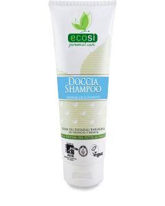 Doccia shampoo 250 ml BIO