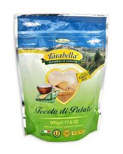 Fecola di Patate 500 g senza glutine e senza lattosio