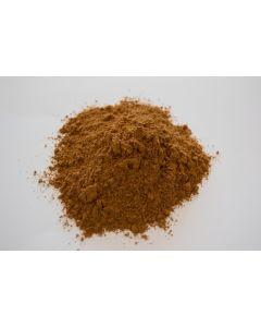 Dry rub alla cannella 100g (min. acquisto 10 pezzi)