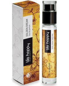 Eau de parfum - golden dream 15 ml BIO  (min. acquisto 6 pezzi)