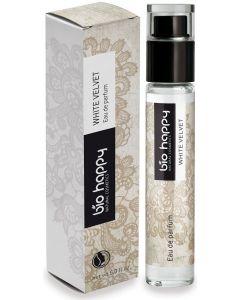 Eau de parfum - white velvet 15 ml BIO  (min. acquisto 6 pezzi)