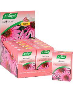 Echinacea bonbons (in astuccio) 30 g senza glutine  (min. acquisto 10 pezzi)