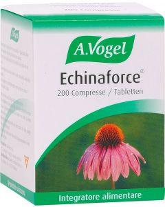 Echinaforce in compresse (200 cpr) 500 g (min. acquisto 6 pezzi)