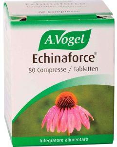Echinaforce in compresse (80 cpr) 200 g (min. acquisto 6 pezzi)