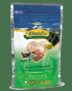 Emulsionante E471 senza glutine e lattosio 150 g