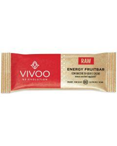 Energy fruitbar con bacche di goji e cacao 35 g BIO senza glutine  (min. acquisto 10 pezzi)