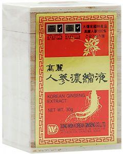 Estratto di ginseng koreano 30 g