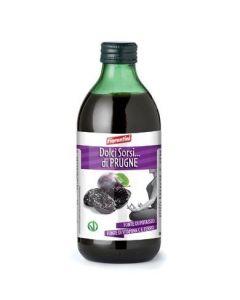 Succo Dolci Sorsi Prugne Con Vitamina C Ferro, Potassio 330Ml