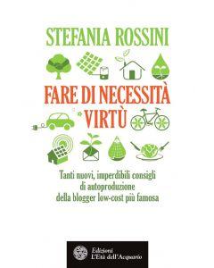 Fare di necessità virtu - Stefania Rossini