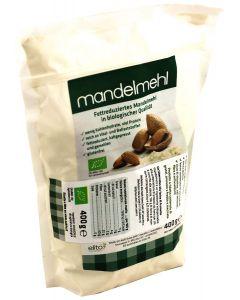 Farina di Mandorle disoleata 400g BIO senza glutine
