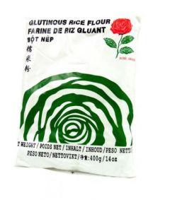 Farina di Riso Glutinoso 400g