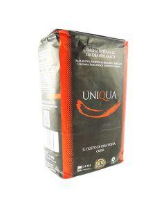Farina integrale Uniqua Rossa 1Kg