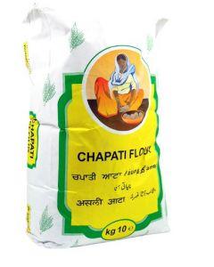 Farina per pane Chapati 5Kg