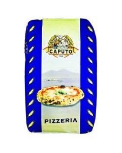Farina Tipo 00 di Grano Tenero Pizzeria 25Kg