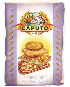 Farina Tipo 00 Viola (Pizza a metro) 25Kg