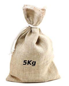 Farina di Grano Tenero Integrale Gentilrosso 25Kg BIO