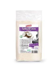 Farina Di Cocco Cocco Rapé 250 g