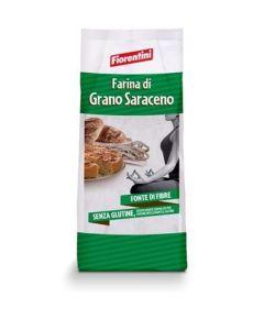 Farina Grano Saraceno Senza glutine 500 g