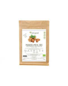 Farina di Mandorle disoleata 500 g BIO senza glutine (min. acquisto 10 pezzi)