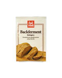 """Fermenti per panificazione senza lievito """"Backferment"""" 20 g BIO"""