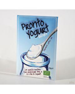 Fermenti Per Yogurt 25G
