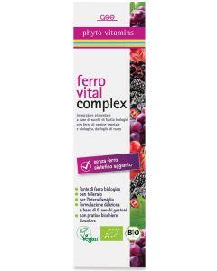 Ferro vital complex 330 ml BIO  (6 pezzi)