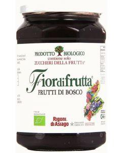 Fior di Frutta Frutti di Bosco 250g BIO