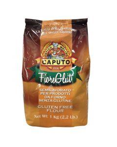 Preparato per prodotti da forno Fioreglut 1Kg senza glutine