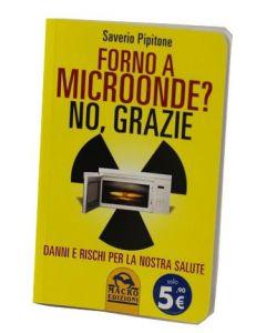 Forno a microonde, no grazie – Saverio Pipitone