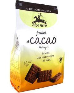 Frollini al Cacao 350g BIO