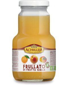 Frullato fresco 100% frutta mela carota e zenzero 250 ml BIO  (min. acquisto 10 pezzi)