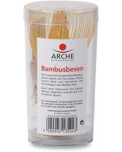 Frullino di bambù 57  (6 pezzi)