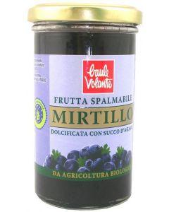 Frutta Spalmabile ai Mirtilli 280g BIO