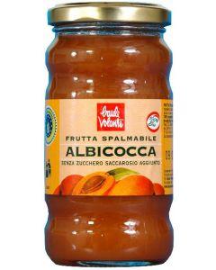 Frutta Spalmabile Albicocca 280g BIO