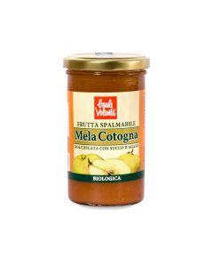 Frutta Spalmabile mela cotogna 280 g BIO