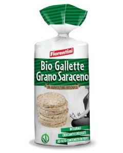 Gallette di grano Saraceno 100 g BIO
