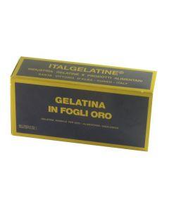 Gelatina in fogli 1000g