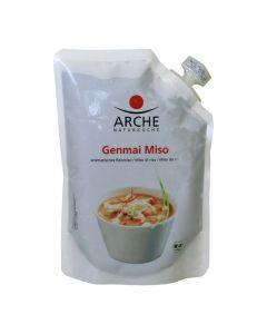 Genmai Miso di riso 300 g BIO (6 pezzi)
