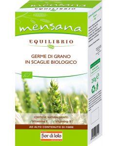 Germe di grano in scaglie 250 g BIO  (min. acquisto 10 pezzi)