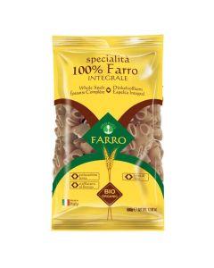 Gobboni di farro integrale italiano 500 g BIO