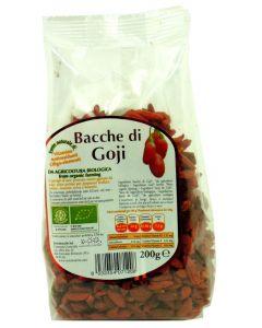 Goji (Bacche) 200g BIO