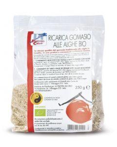 Gomasio alle alghe - Confezione Ricarica 250 g BIO