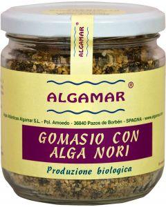 Gomasio con alghe 150 g BIO  (min. acquisto 10 pezzi)